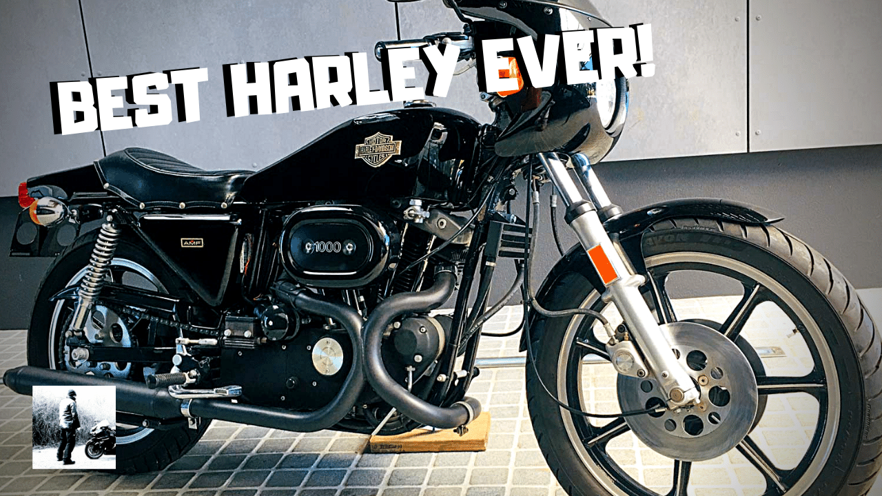 Which Is The Best Harley Davidson Motorcycle Ever Made Revelator Alf